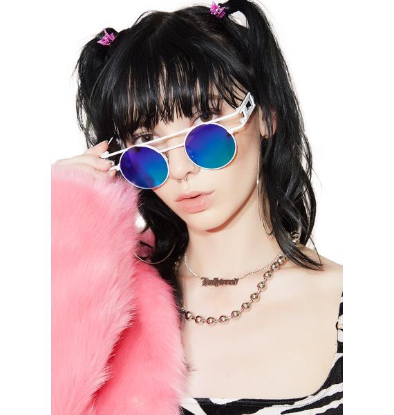 ESQAPE Rainbow Speqz Sunglasses
