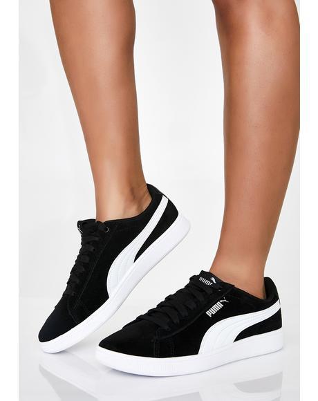 Dark Vikky V2 Classic Sneakers