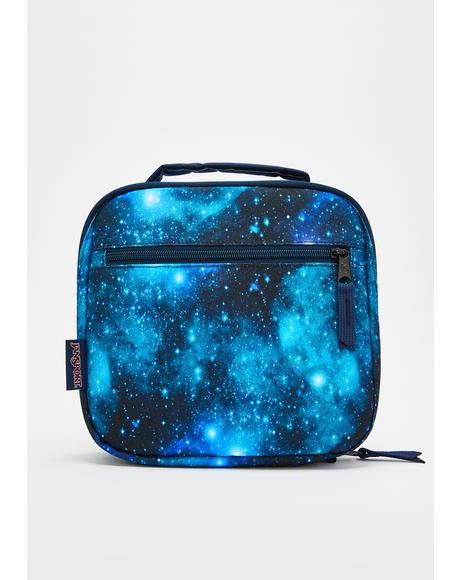 Galaxy Lunch Break Insulated Bag