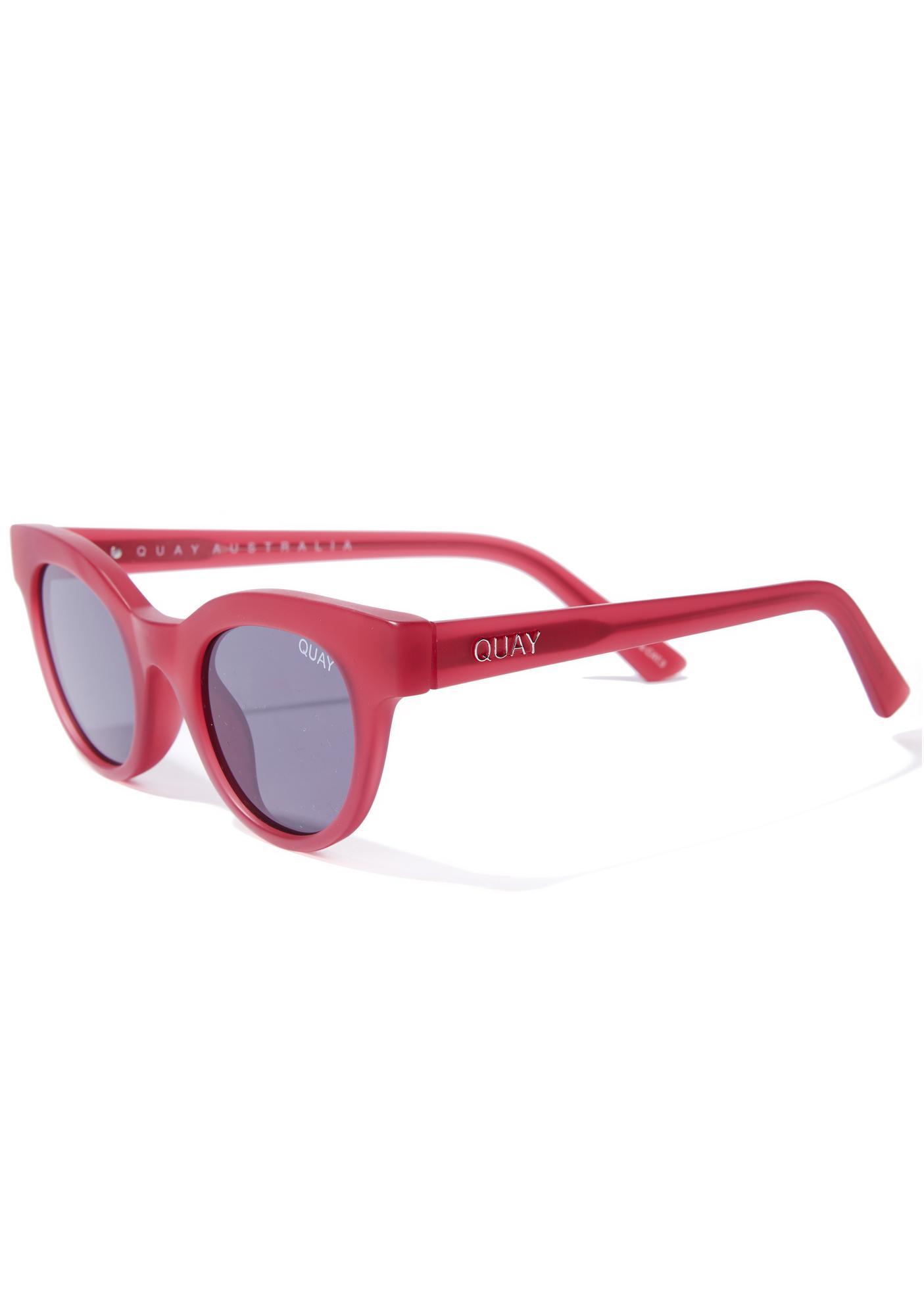 c904878619 ... Quay Eyeware x Kylie Starstruck Sunnies