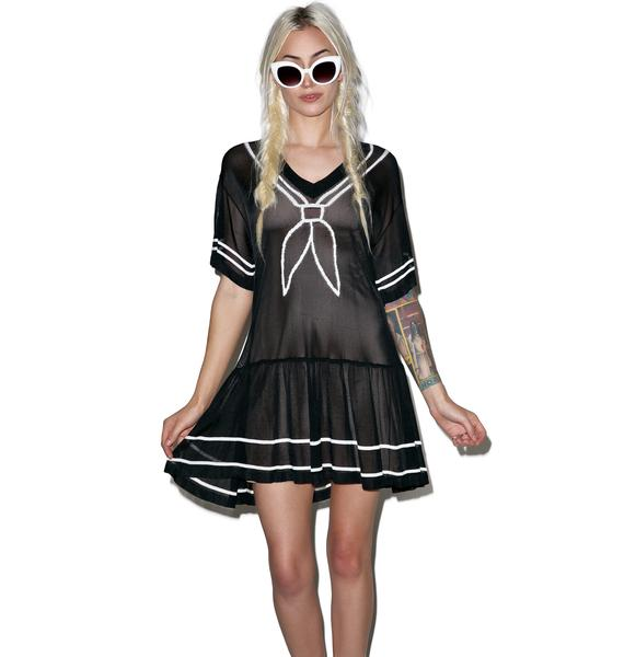 Wildfox Couture Annabelle Dress