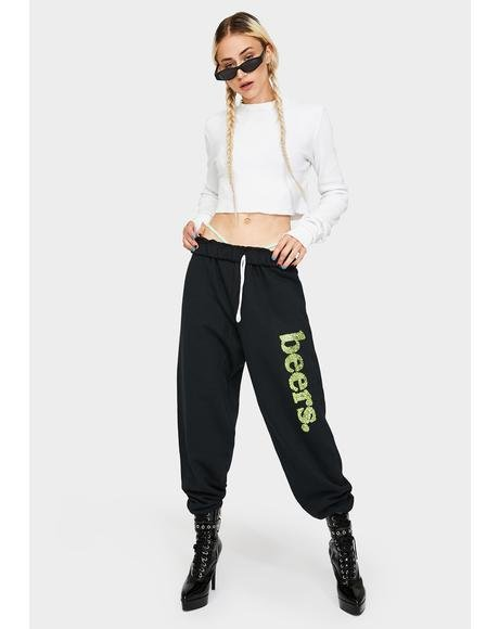 Fielding Beers Jogger Sweatpants
