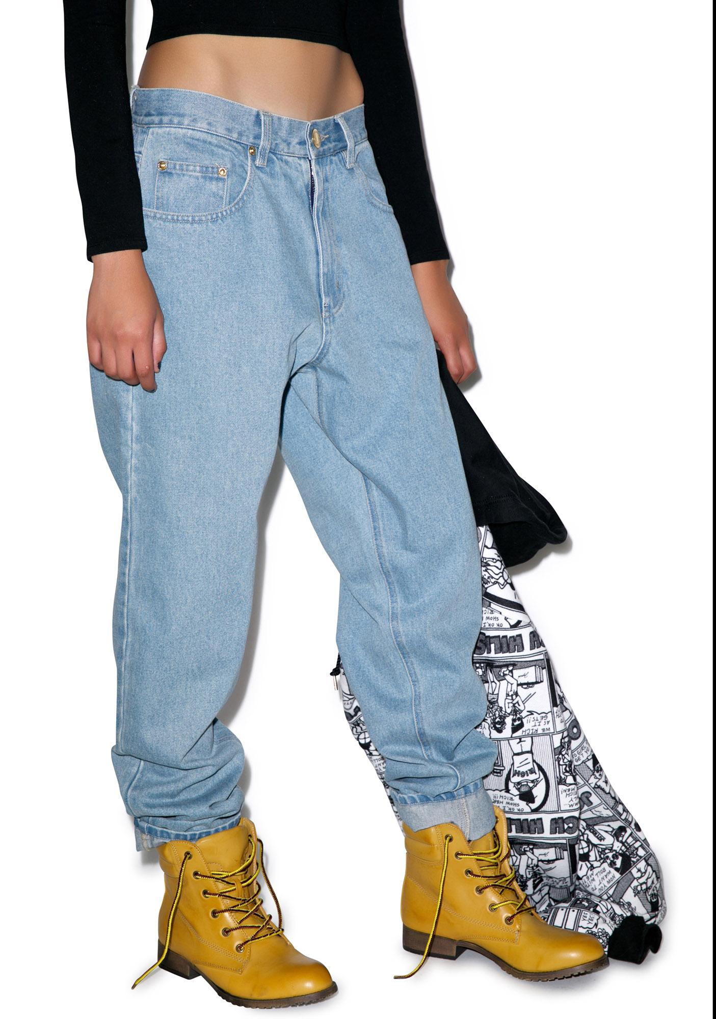 Joyrich Rich Kid Pant