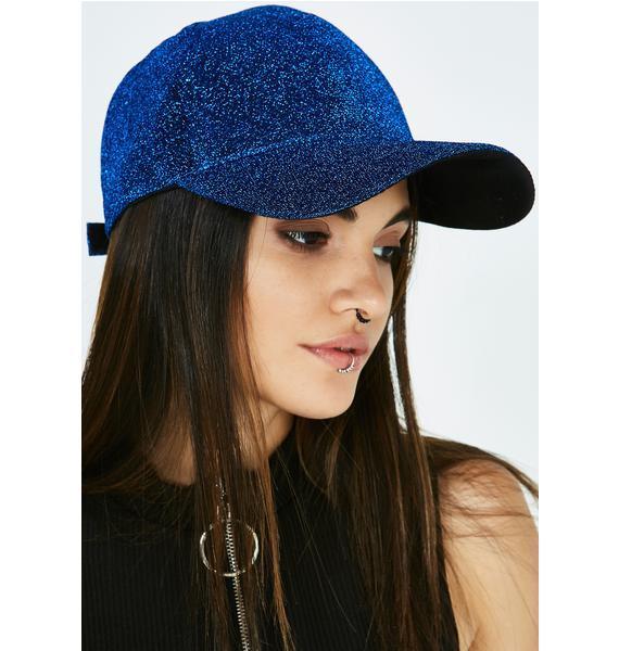 Sagittarius Sparkly Hat