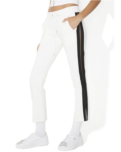 Time Out Panel Track Pants