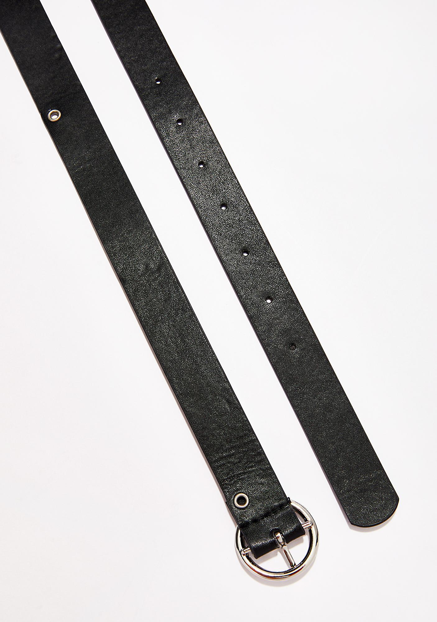 Bad Habitz Side Chain Belt