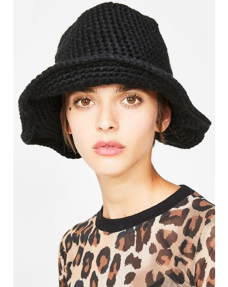 Outsider Bucket Hat