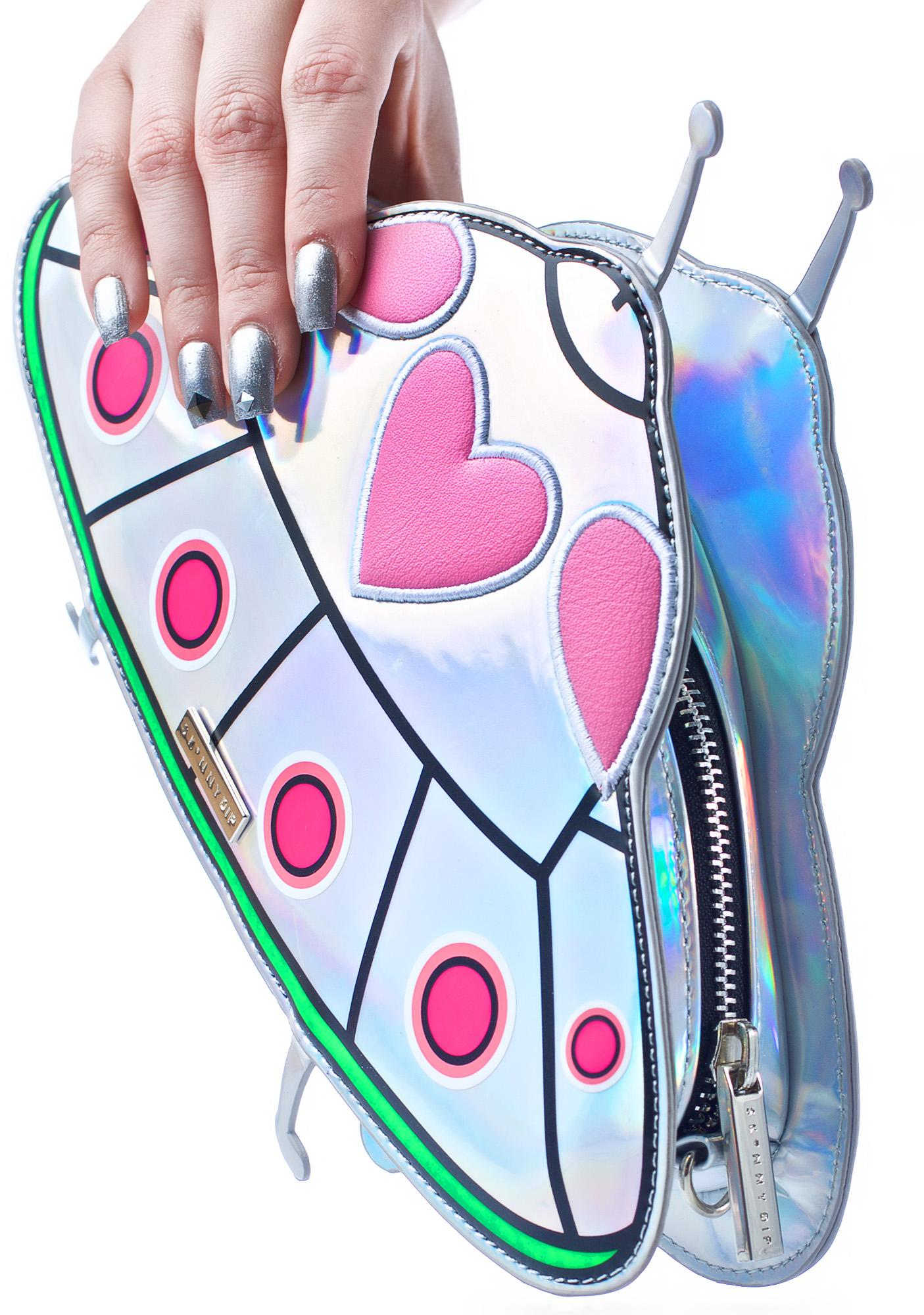 Skinnydip UFO Crossbody Bag