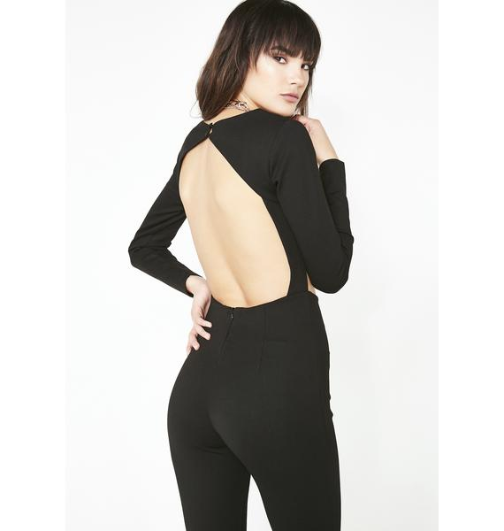 Tiger Mist Avery Catsuit