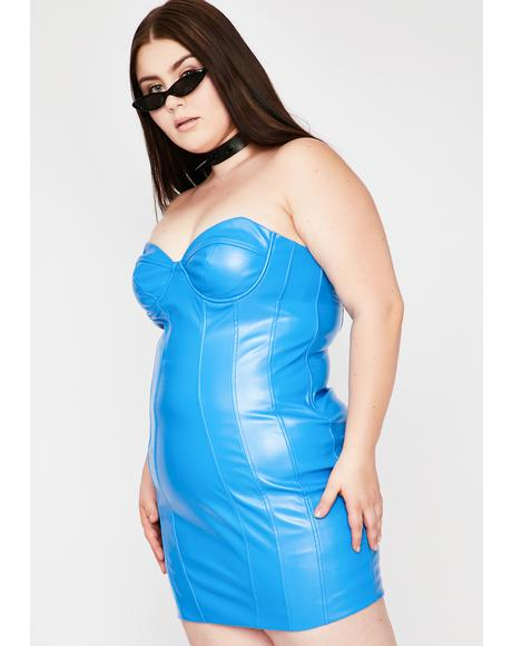 Better Buy Me Somethin' Bodycon Dress