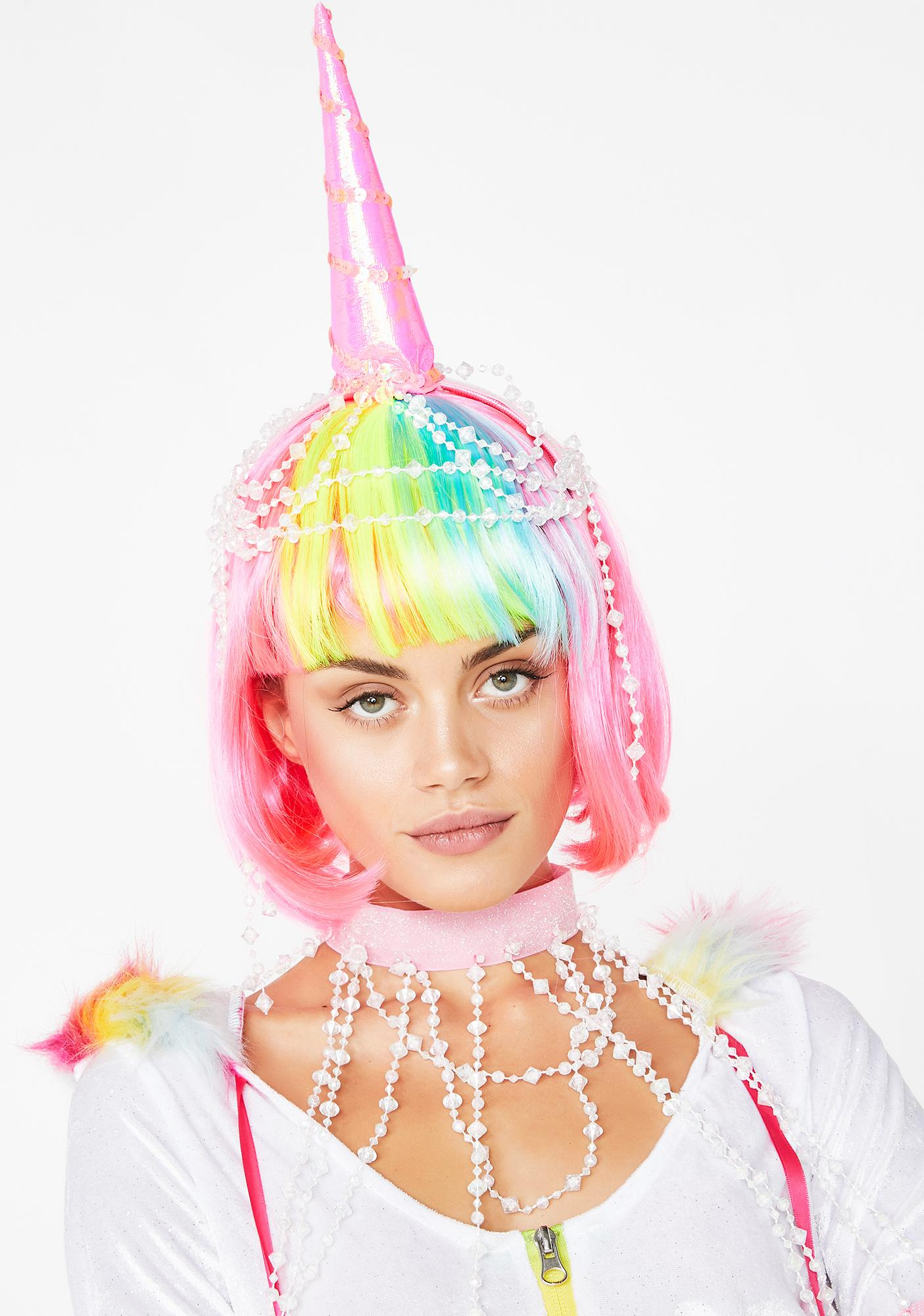 Horseplay Unicorn Costume Set