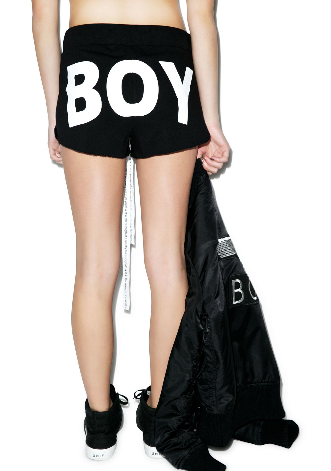 BOY London BOY Jogging Shorts
