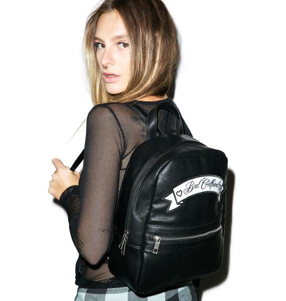 Sugar Thrillz Bad Girlfriend Mini Backpack