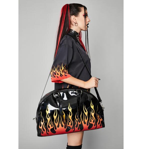 Widow Hell And Back Weekender Bag