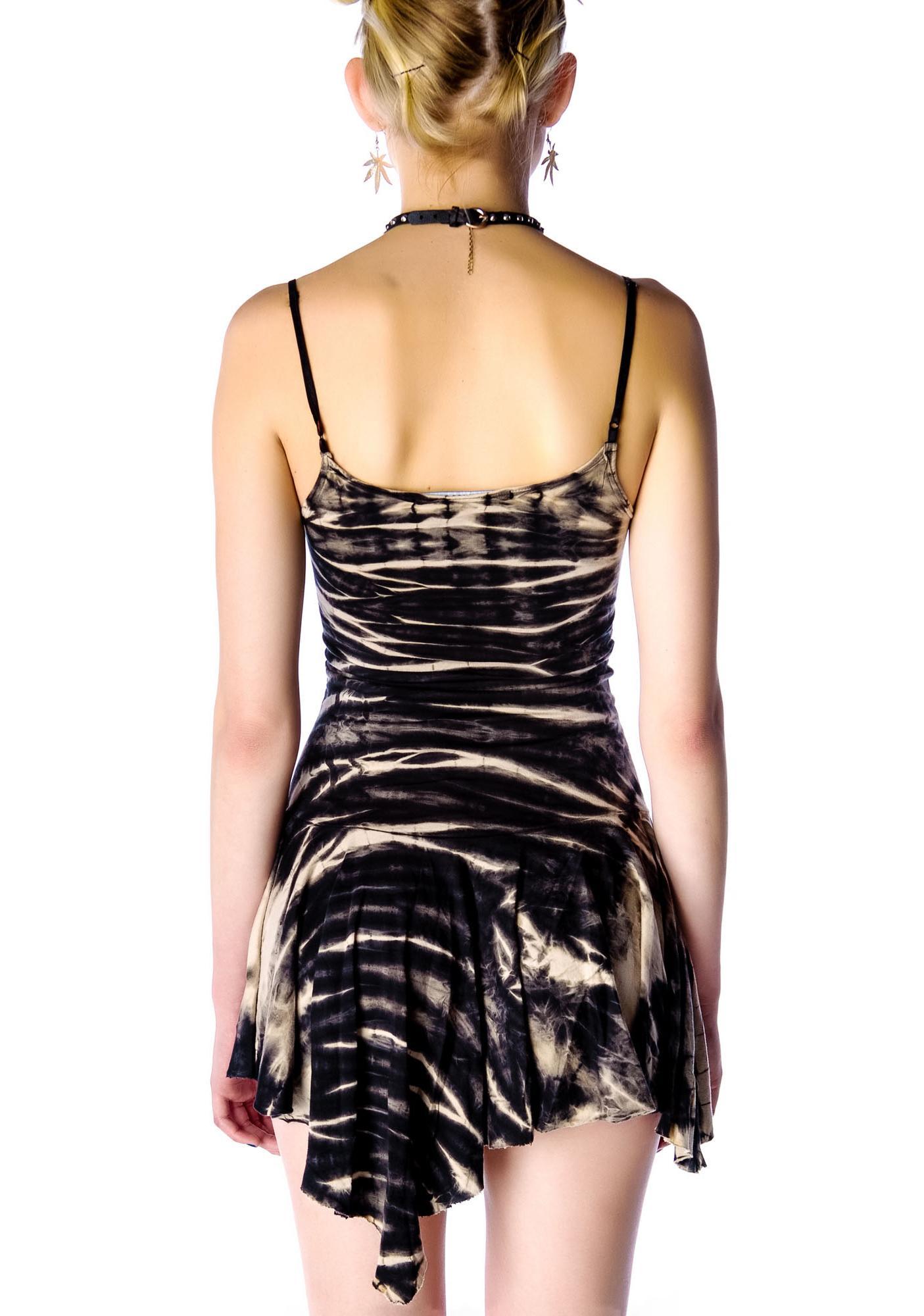 Lip Service Bamboo Wash Cami Dress
