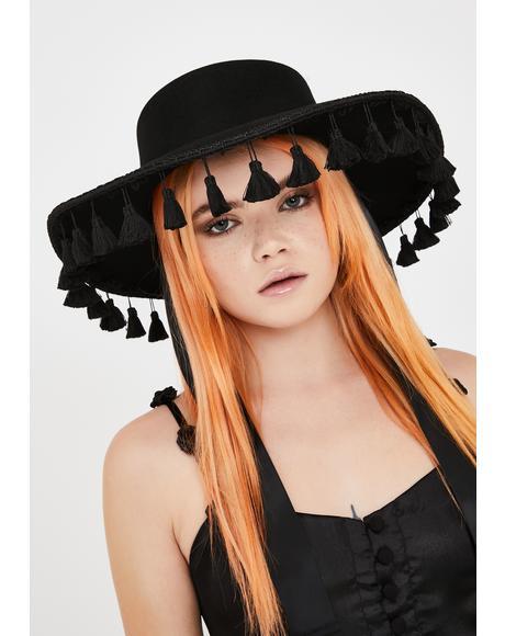 Jeanette Hat