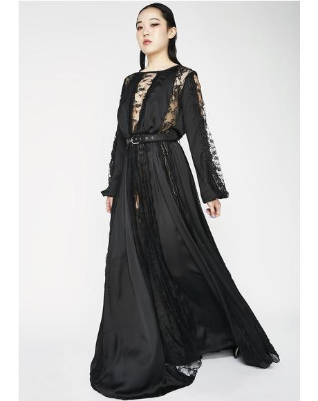 Charmed Life Maxi Dress