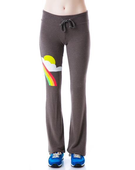 Perfect Day Track Bottoms