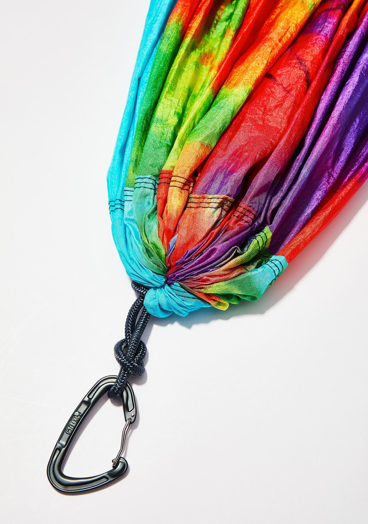 ENO Tie Dye DoubleNest Hammock