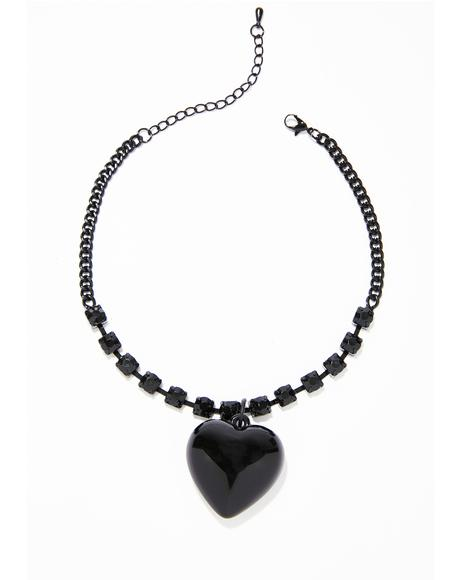 Wicked Love Choker