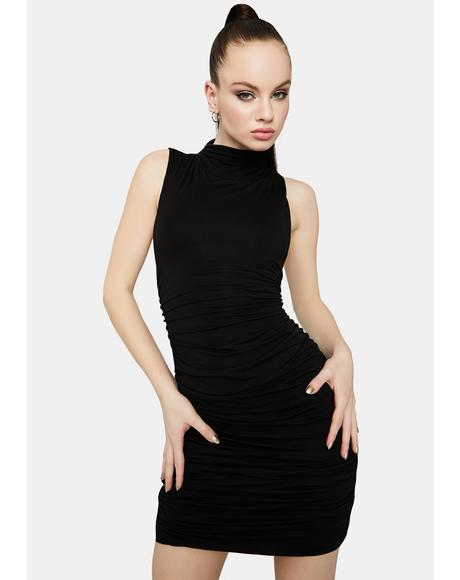 A True Diva Bodycon Dress