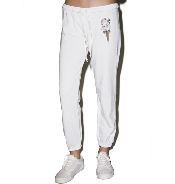 All Things Fabulous Flower Cone Sweats