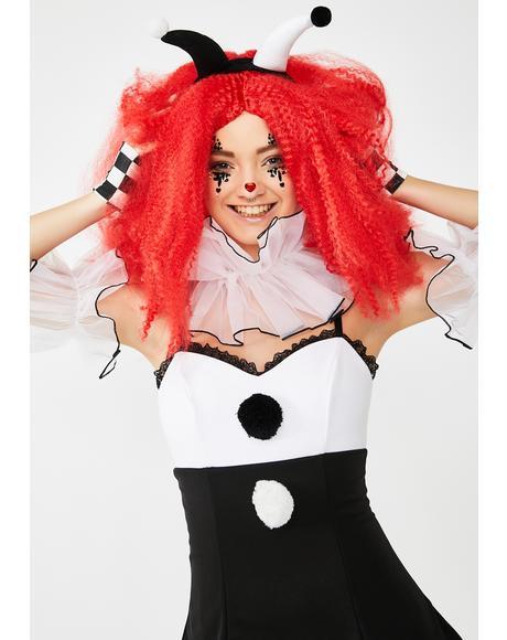 Carnival Creep Costume Set