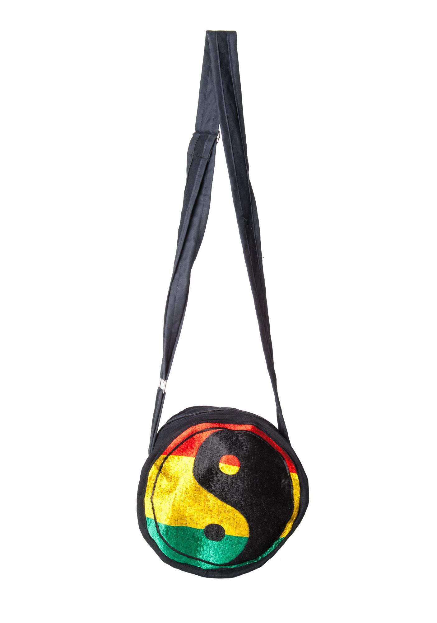 Ying Yang Marley Bag