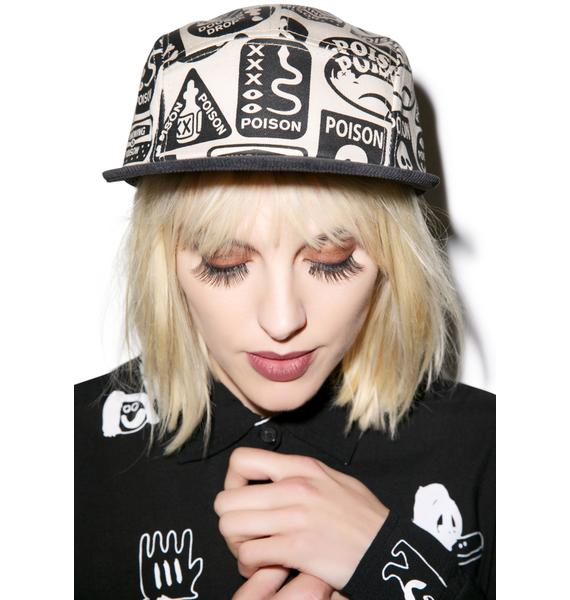 Lazy Oaf Head Ache Cap