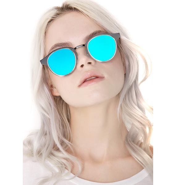 Spitfire Warp Sunglasses