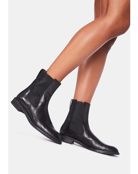 Frances Boots