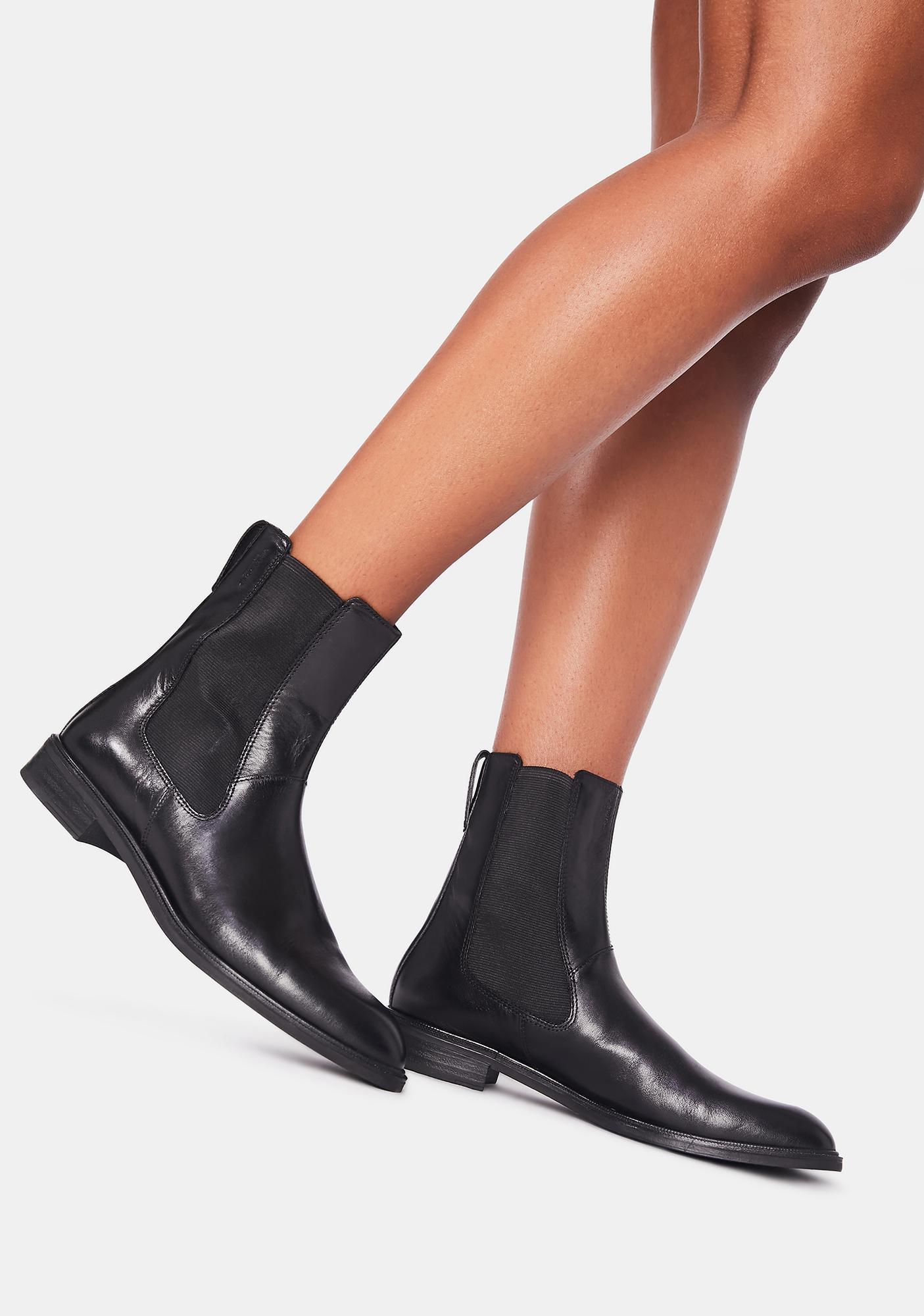 VAGABOND SHOEMAKERS Frances Boots