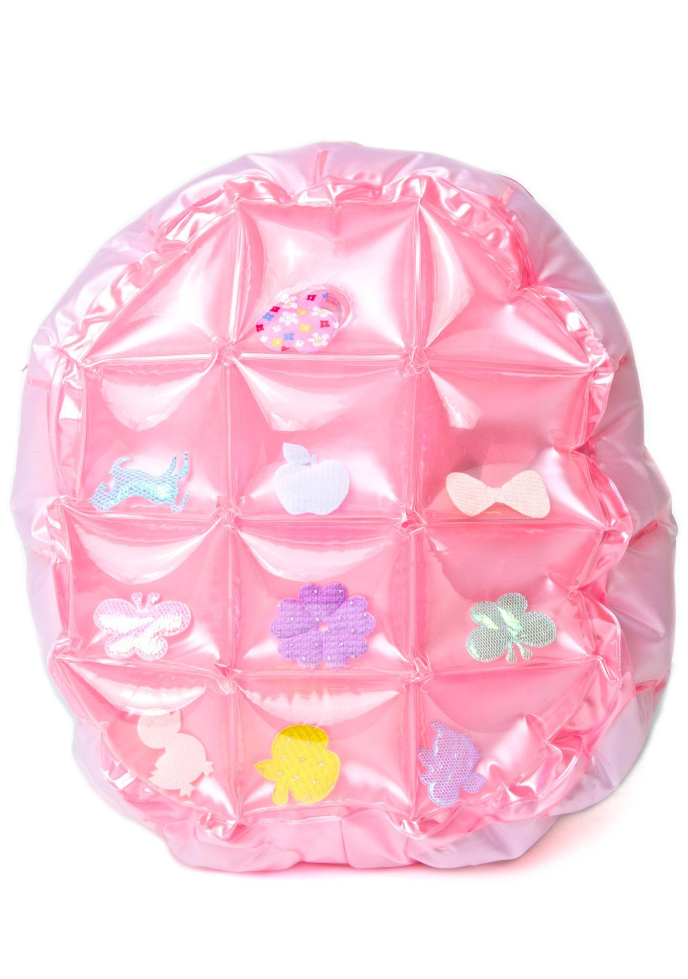 Bubble Pop Mini Backpack