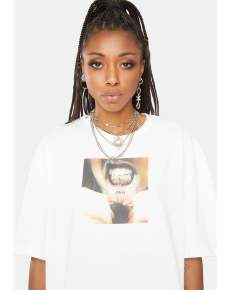 Grills Graphic Tee