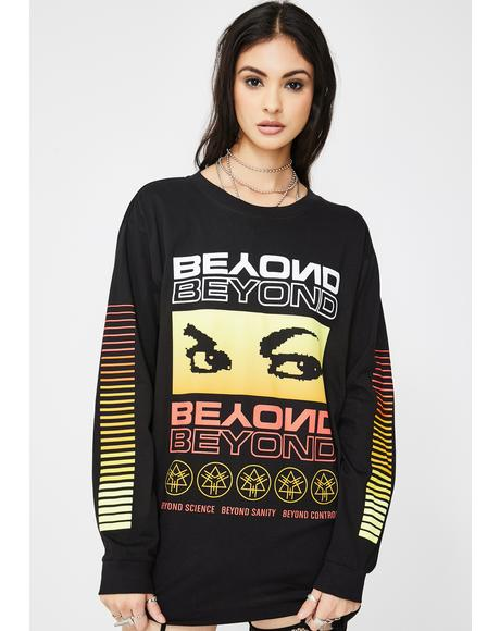 Beyond Long Sleeve Tee