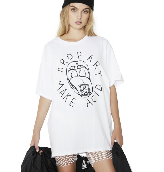 MNKR Drop Art T-Shirt