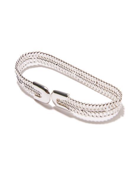 Yoof Triple Ring