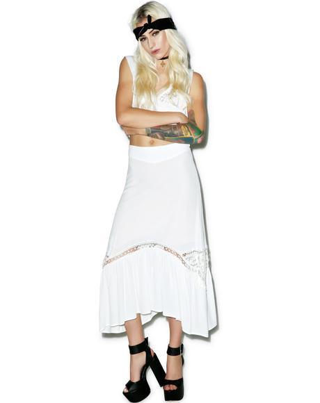 Penelope Midi Skirt