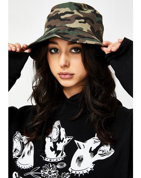 Such A Trooper Bucket Hat