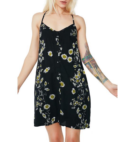 Obey Hattie Dress