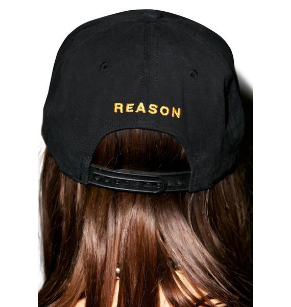 Reason Relax Snapback