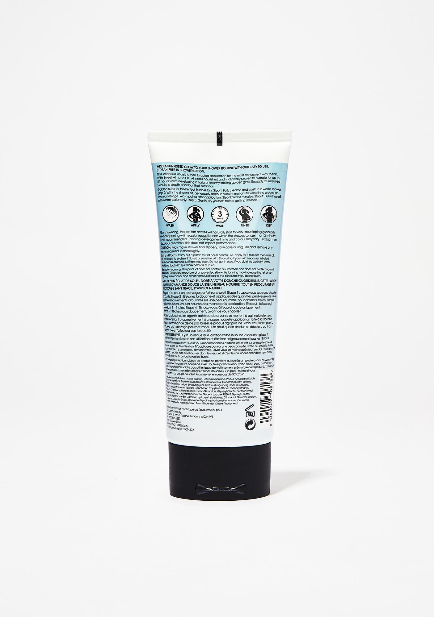 St. Tropez In Shower Gradual Tan Lotion Light