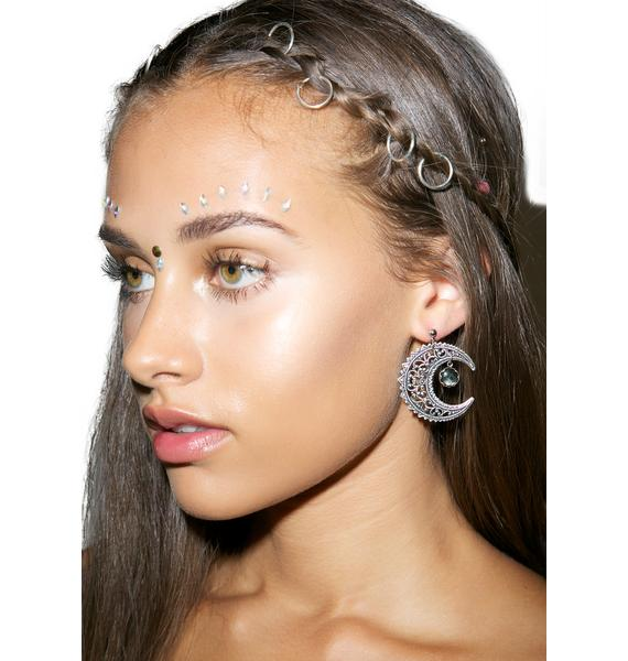 Regal Rose Eudora Earrings