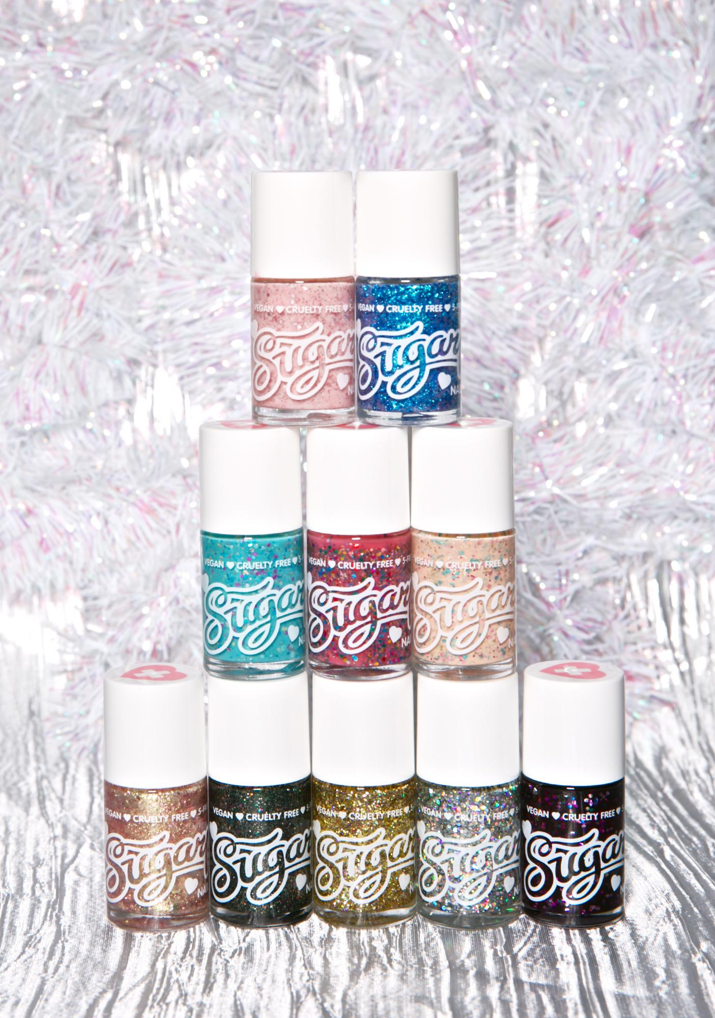 Sugarpill Catmosphere Nail Lacquer
