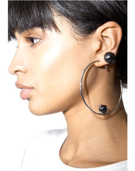 New Romantic Earrings