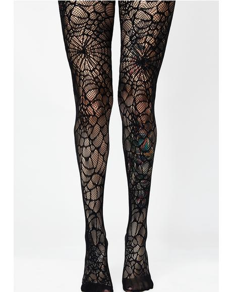 Widows Tights