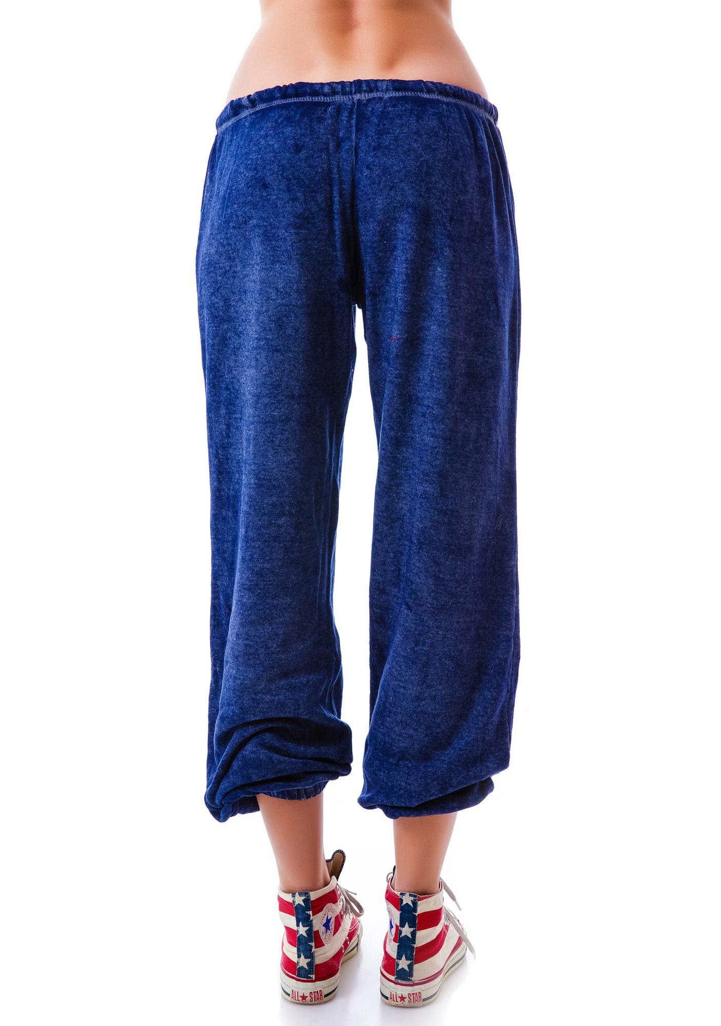 Peyton Drawstring Sweatpants