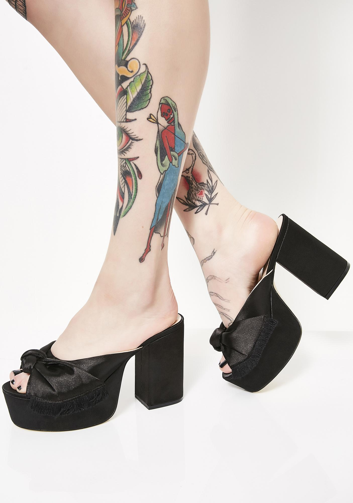 2012c0268f9 ... Public Desire Midnight Florida Platform Sandals ...