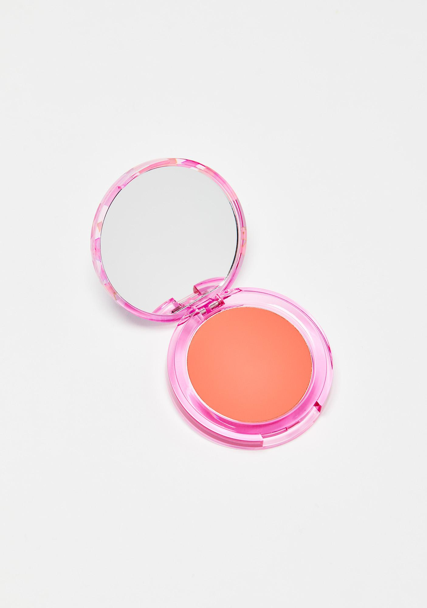 Lime Crime Hyperlink Glow Softwear Blush