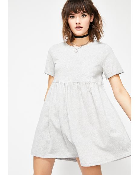 Basically Bae Mini Dress